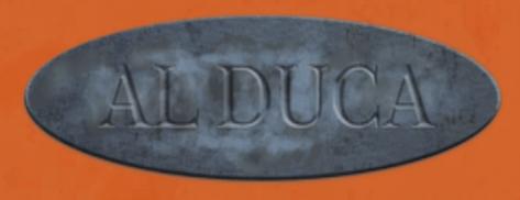 Butcher and Edmonds Client - Al Duca