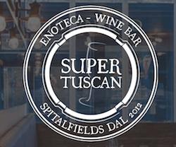 B&E Client - Super Tuscan Logo