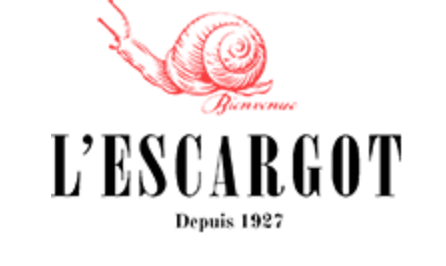 B&E Client - L'escargot Logo