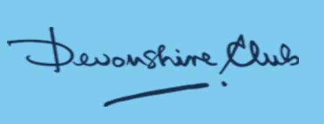 Butcher and Edmonds Client - Devonshire Club