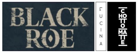 Butcher and Edmonds Clients - Black Roe, Fucina and Chootomatte