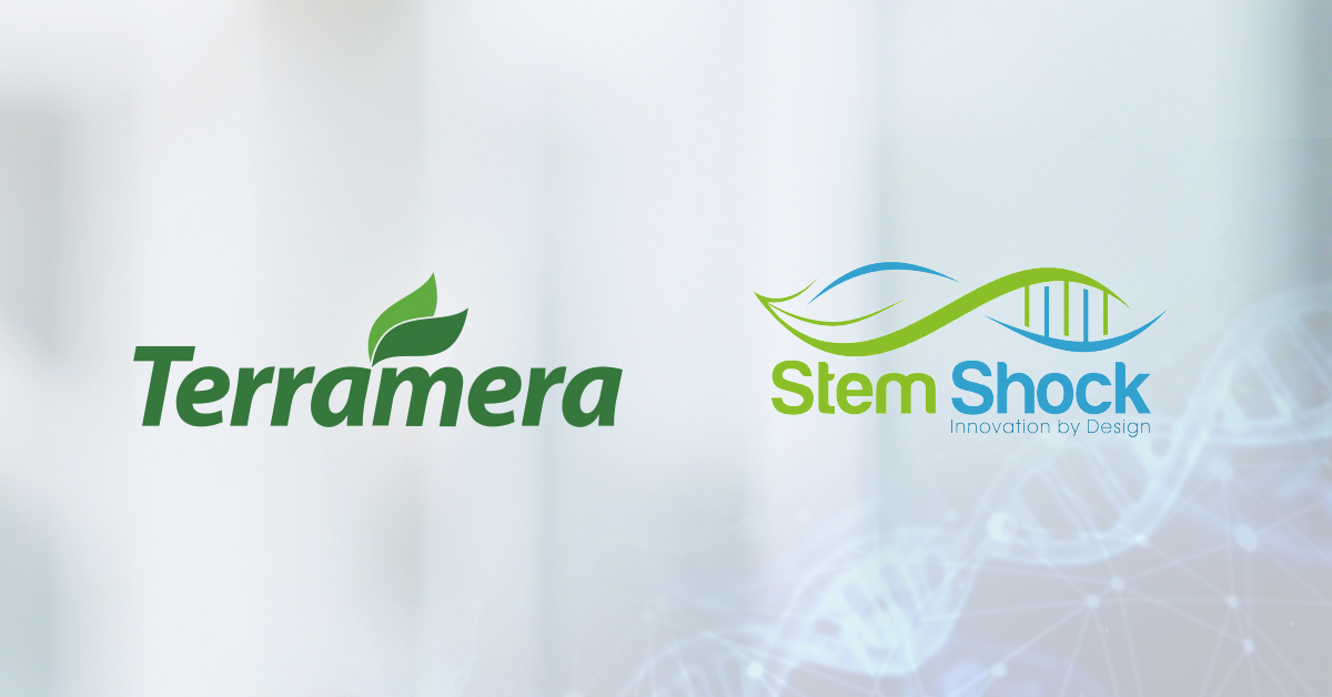 Terramera has acquired Stem Shock™, a promising platform technology from Cotyledon Consulting Inc.