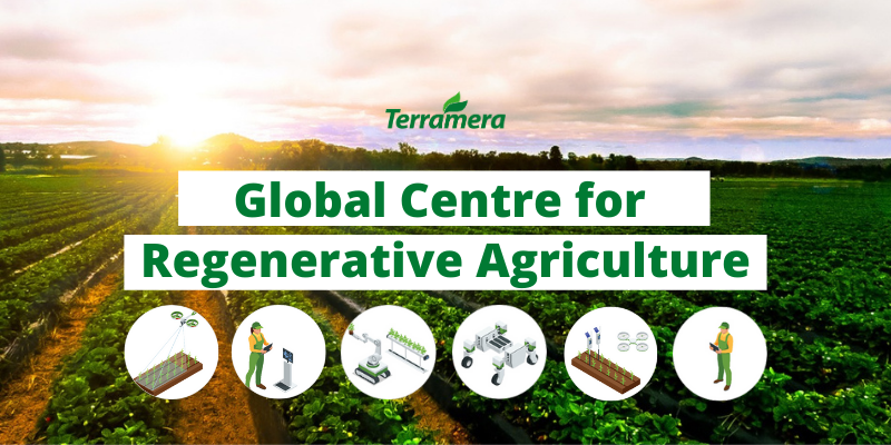 Terramera Unveils Bold Plan for Global Centre for Regenerative Agriculture, Powered by Microsoft Azure. The plan will turn Canada's economic and climate crisis into an opportunity.