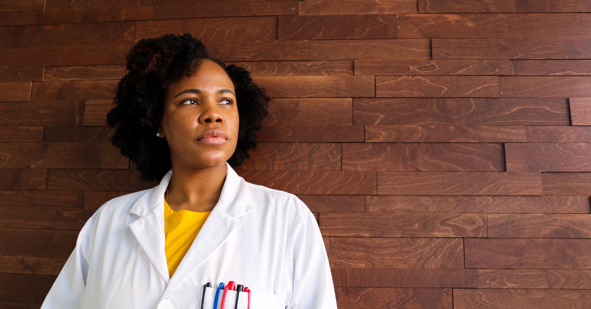 Terramera scientist shares her story as a Black woman in science