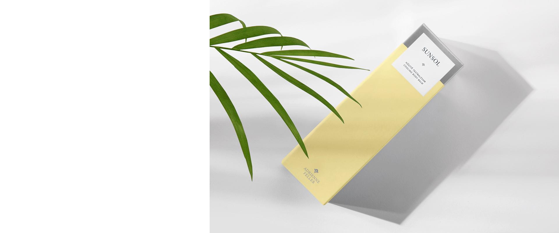 Adrienne Feller Sunsol Package