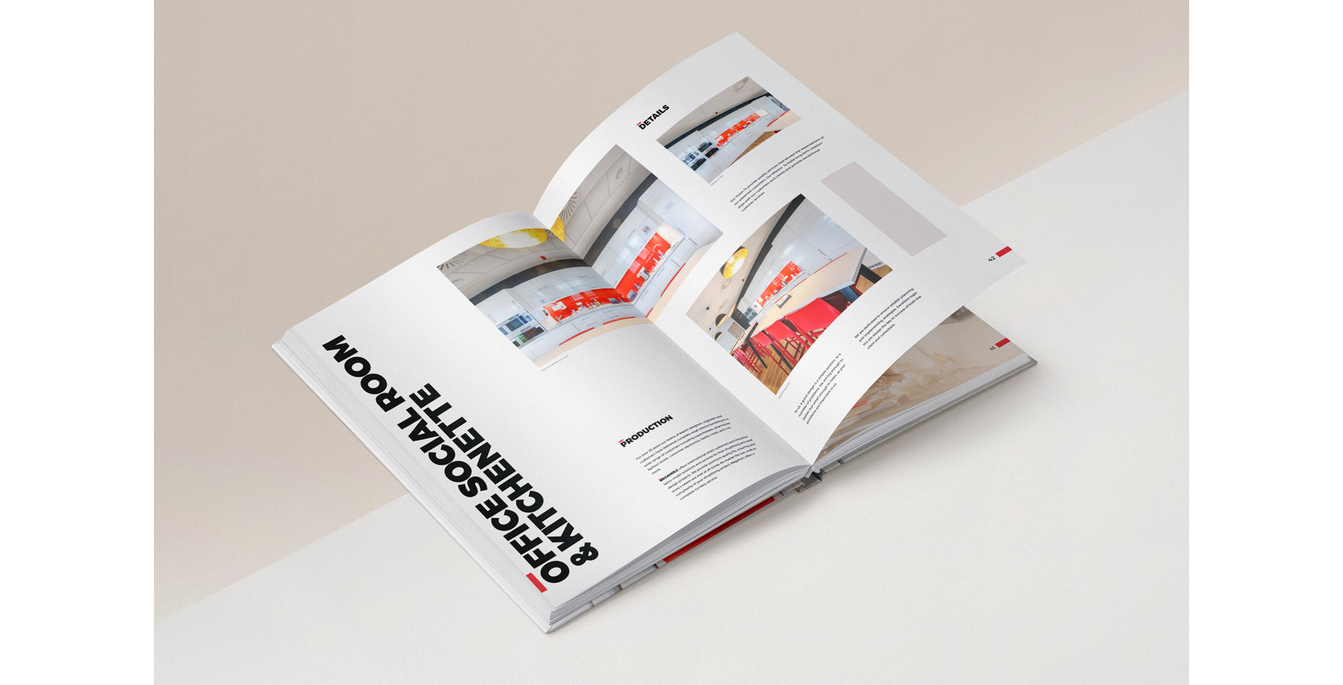Megaholz Catalog