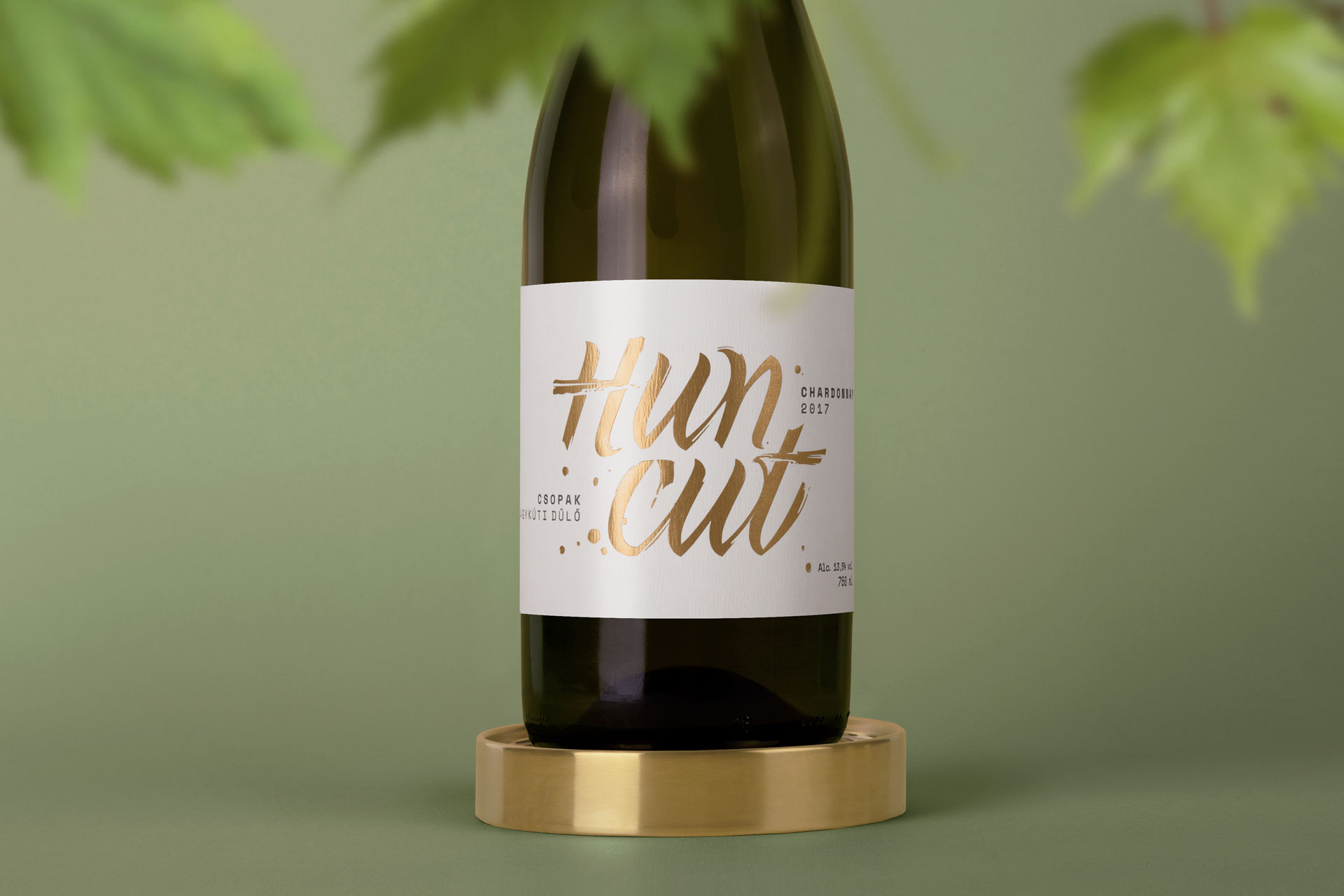 Huncut Wine