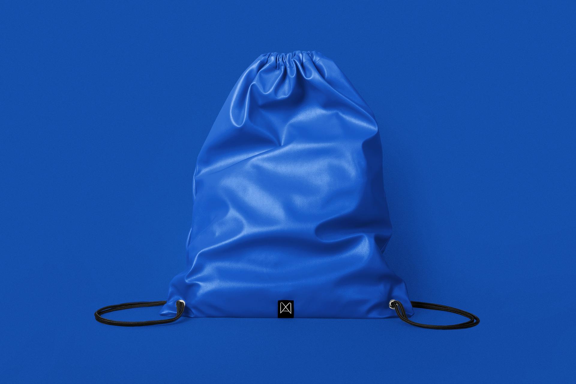 Manual Bags Branding