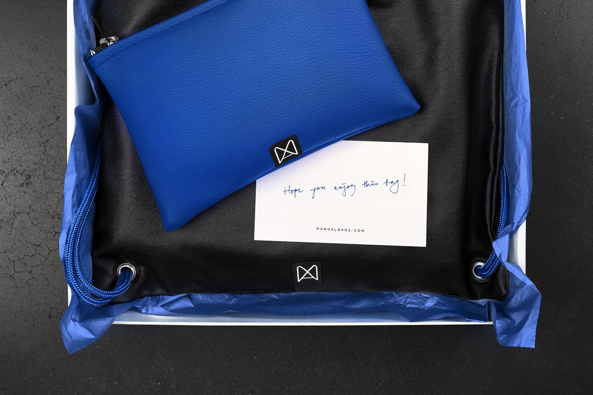 Manual Bags Package