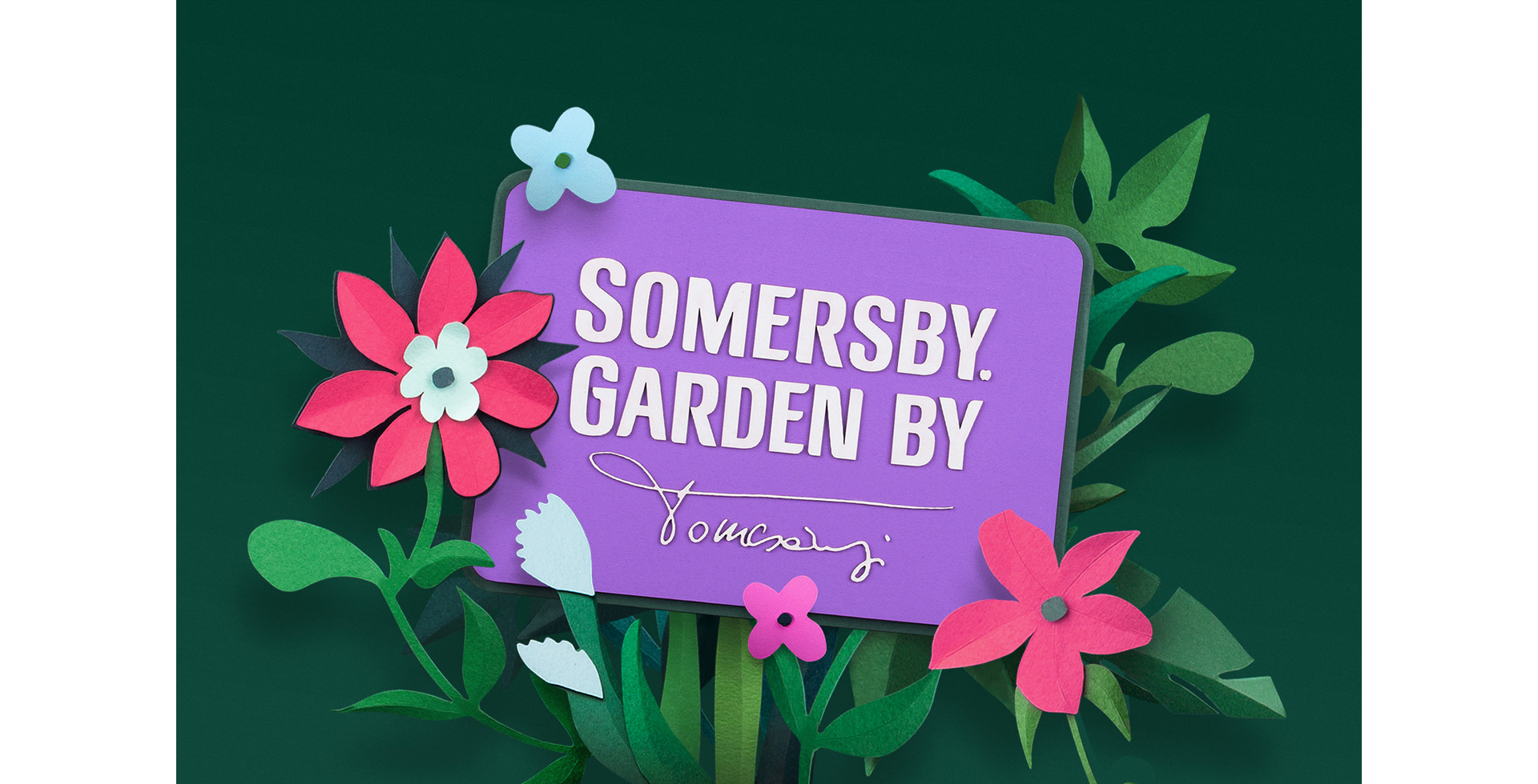 Somersby Limited Details