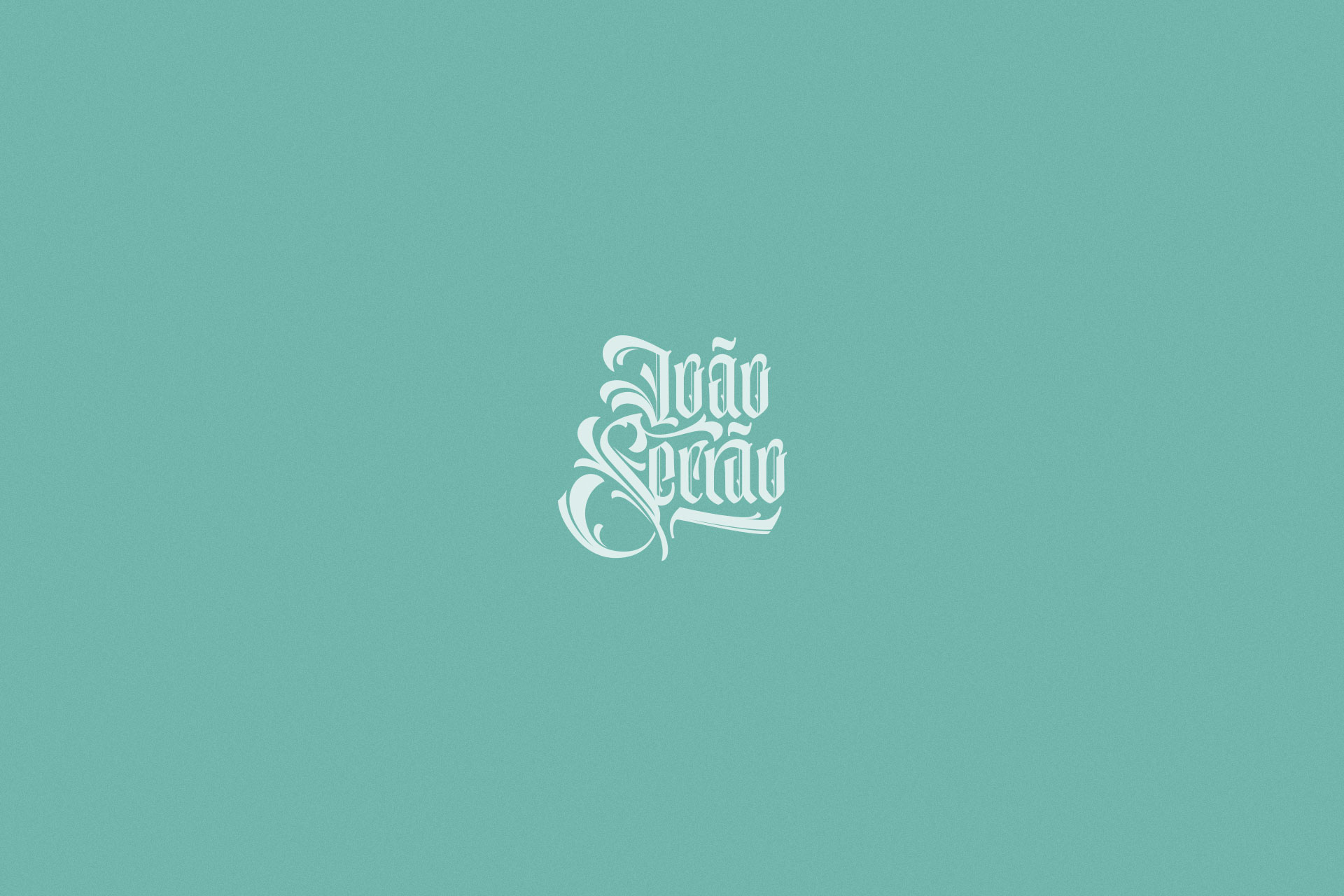 Logos & Brandmarks Joao Serrao