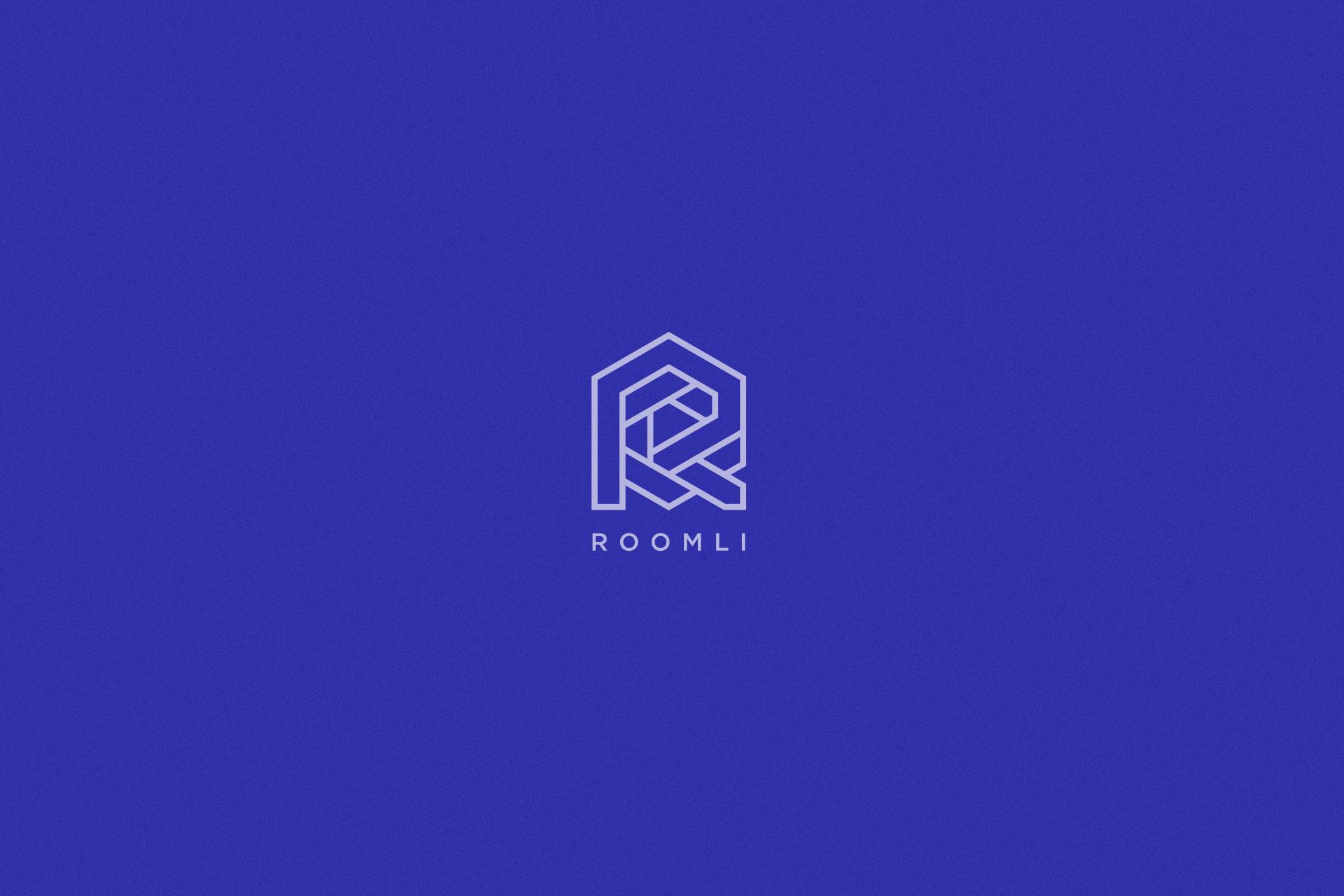 Logos & Brandmarks Roomli