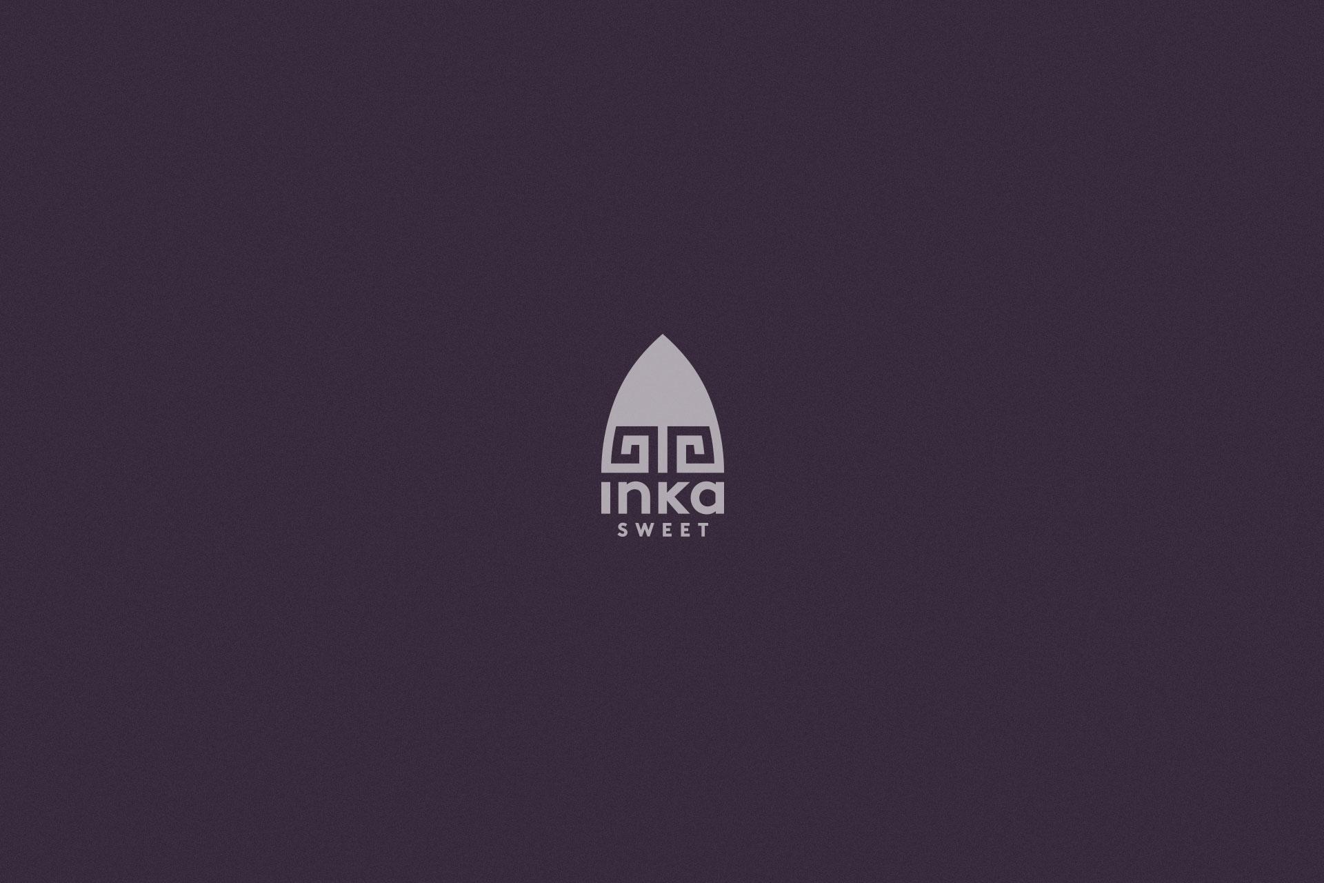 Logos & Brandmarks Inka Sweet