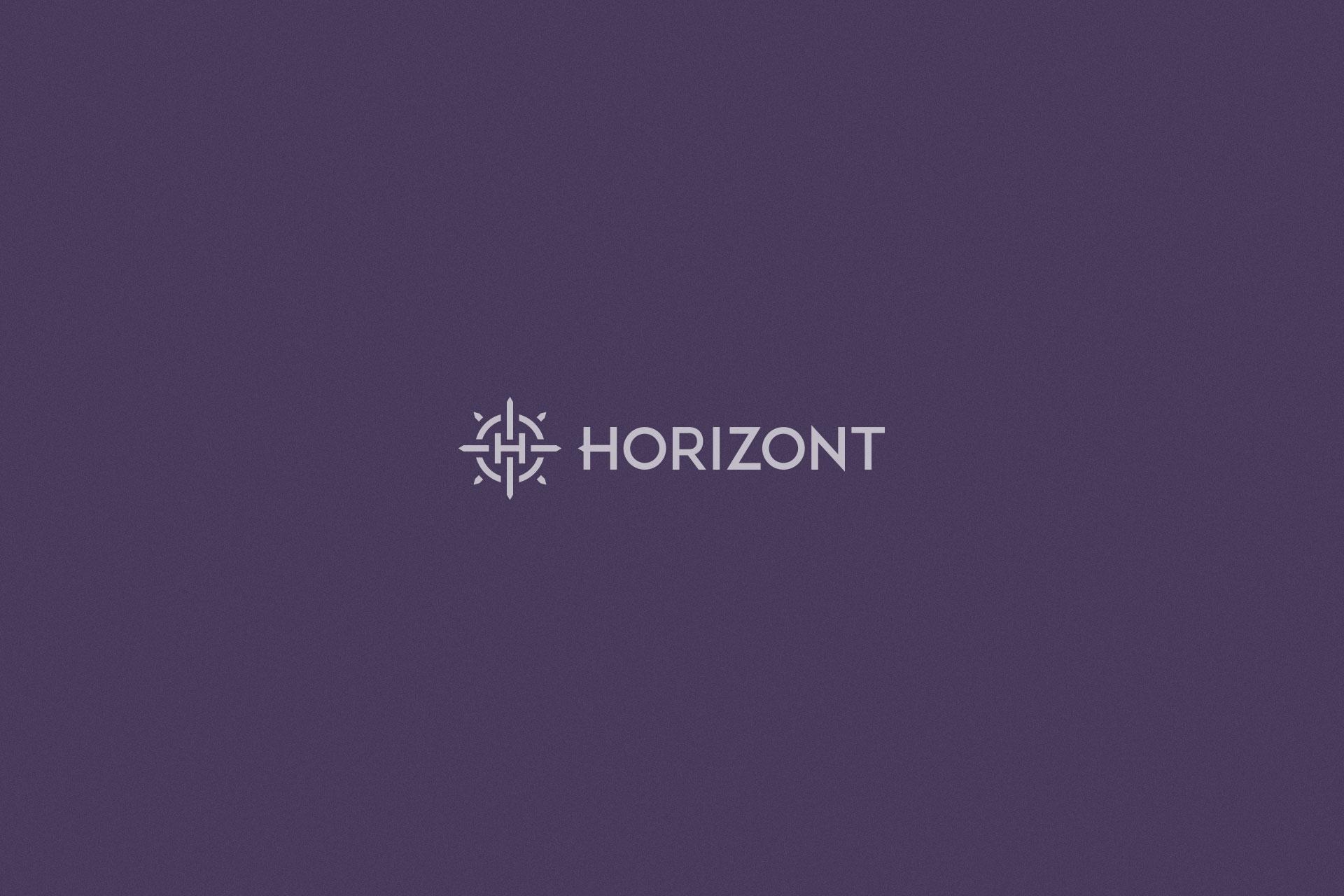 Logos & Brandmarks Horizont
