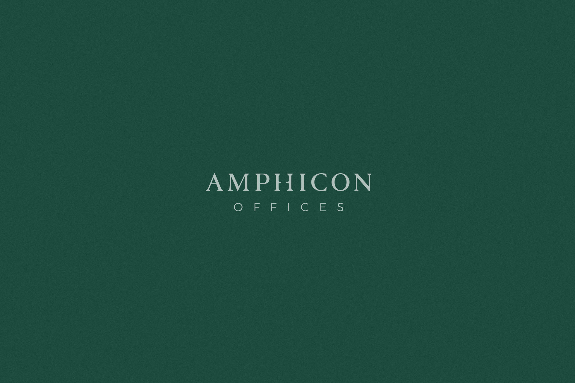 Logos & Brandmarks Amphicon
