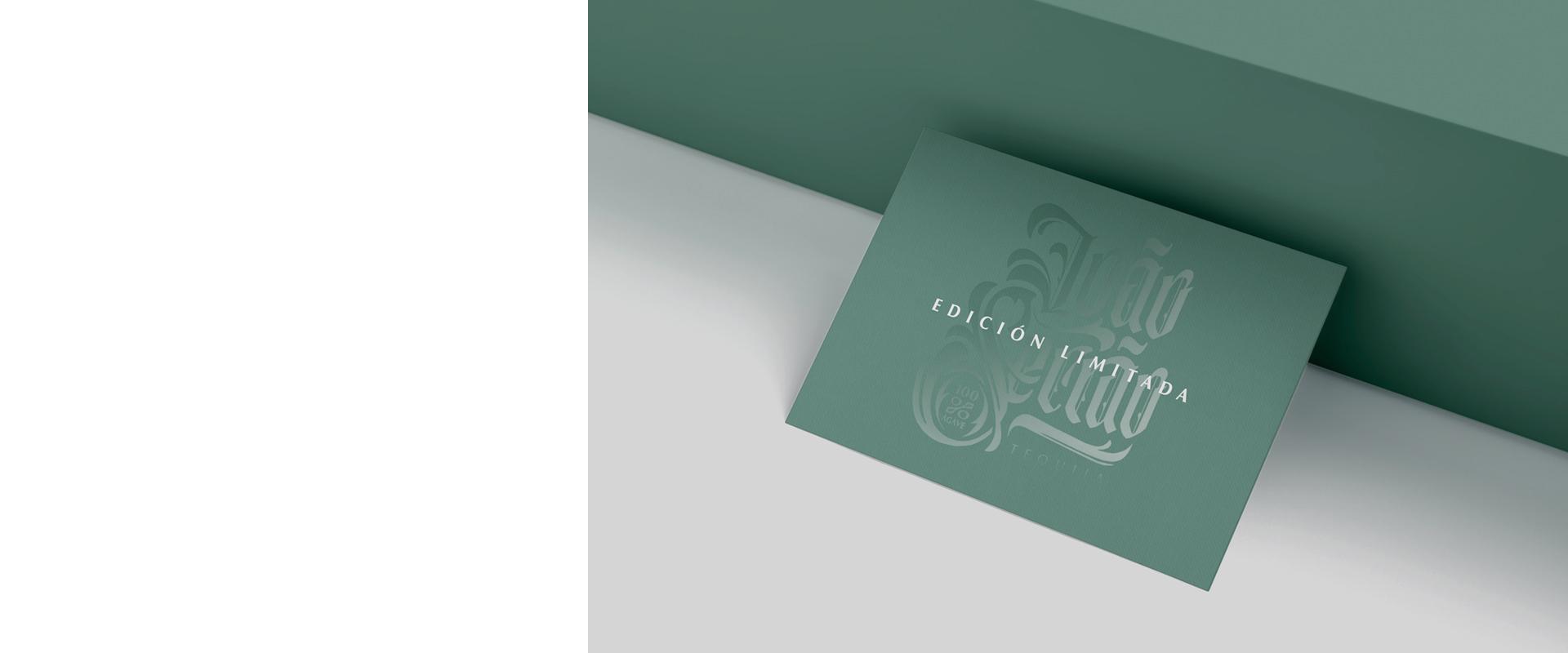 Joao Serrao Branding