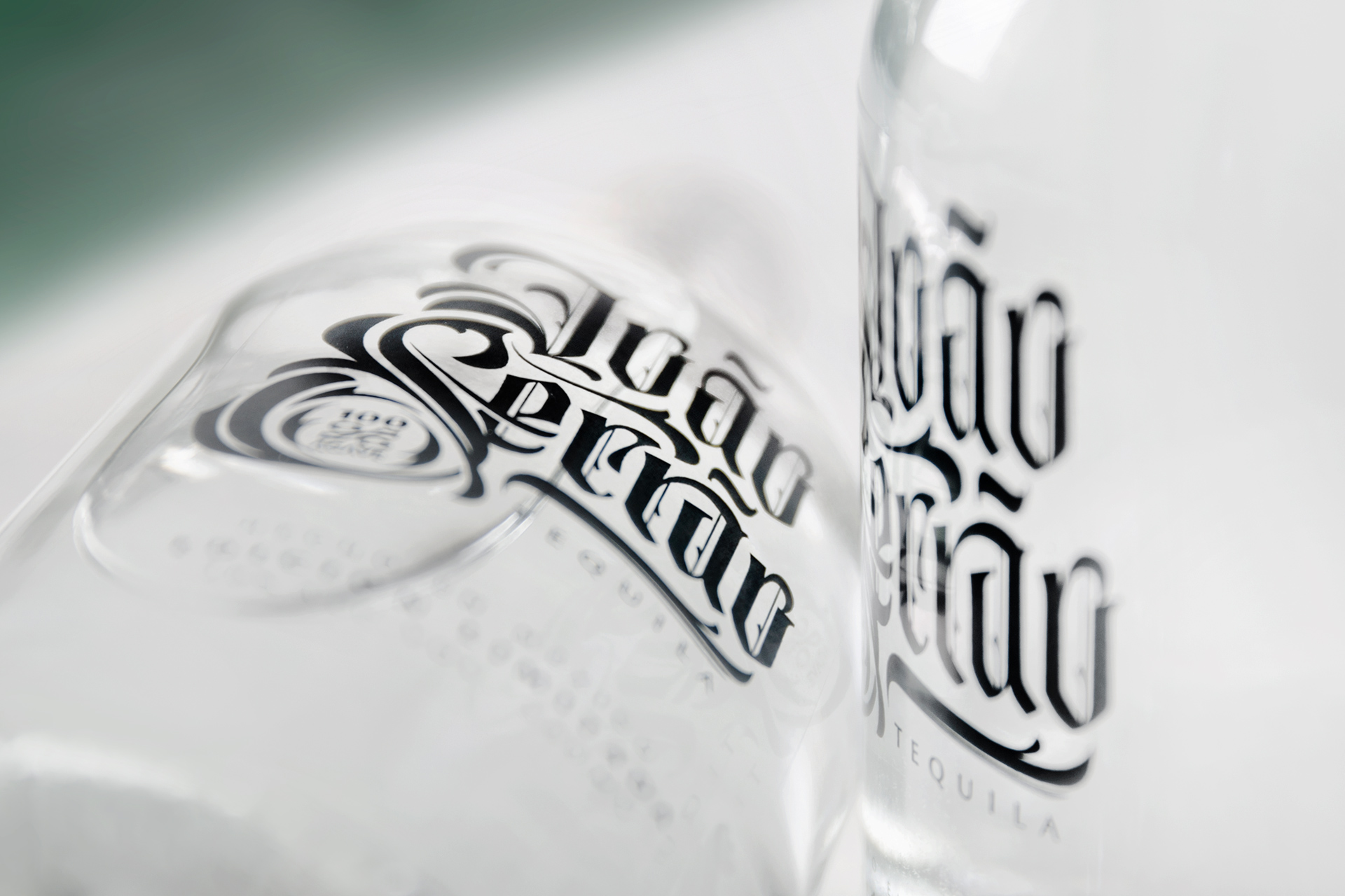 Joao Serrao Bottles