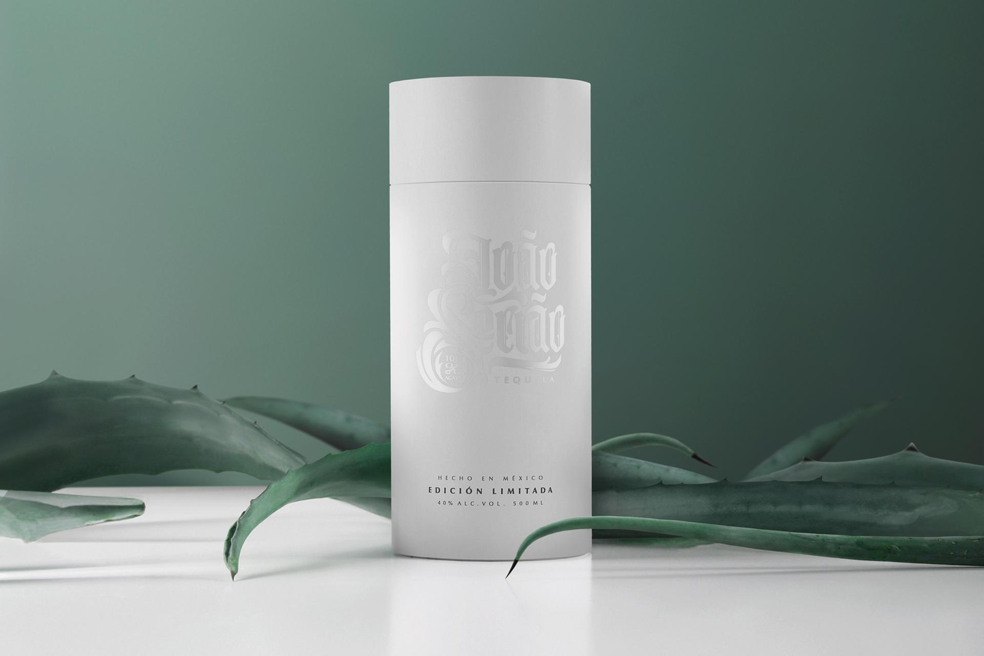 Joao Serrao Package Design