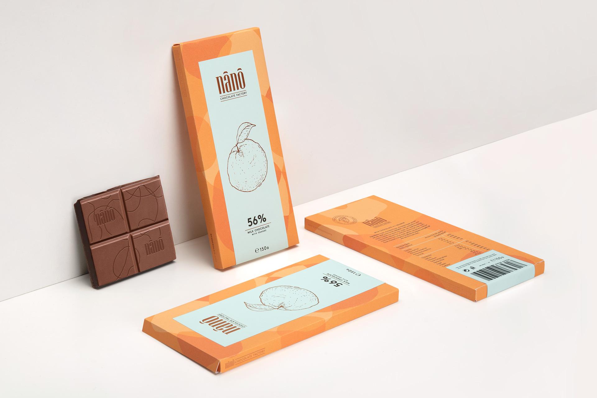 Nano package design