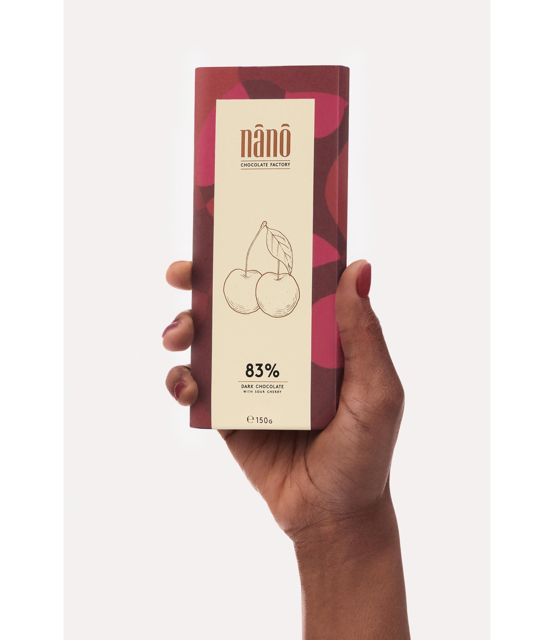 Nano branding