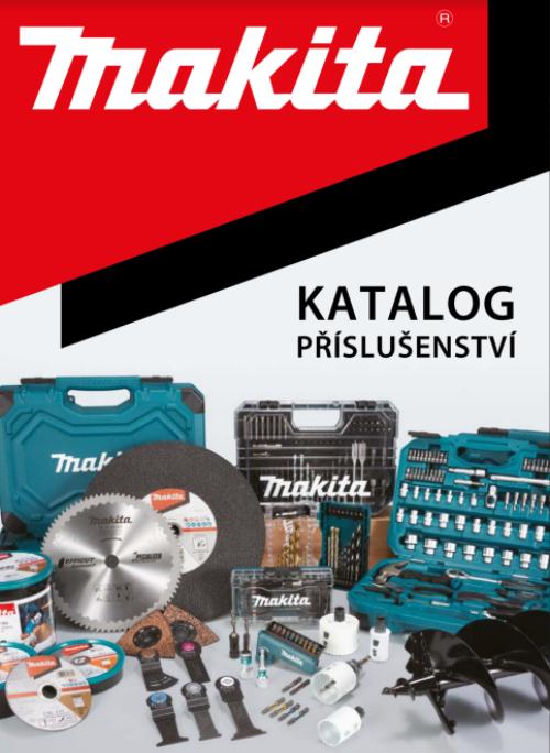 Katalog strojů a příslušenství 2019/2020