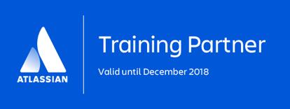 ServiceRocket's Atlassian Training Partner Badge