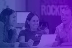 ServiceRocket workers providing Atlassian Solutions.