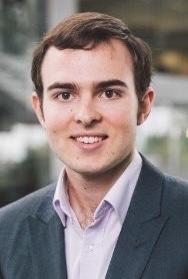 Jared Winter, Applications Analyst at Qantas Airways.