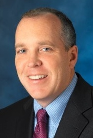 Photo of Marty Collins, Senior Vice President of Corporate Development at Quinstreet.