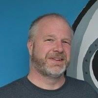 Matt Doar, Chief Toolsmith at ServiceRocket