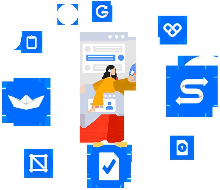 Atlassian apps by ServiceRocket