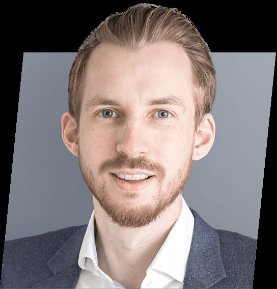 Simon Eberhard von der ideenhunger media GmbH