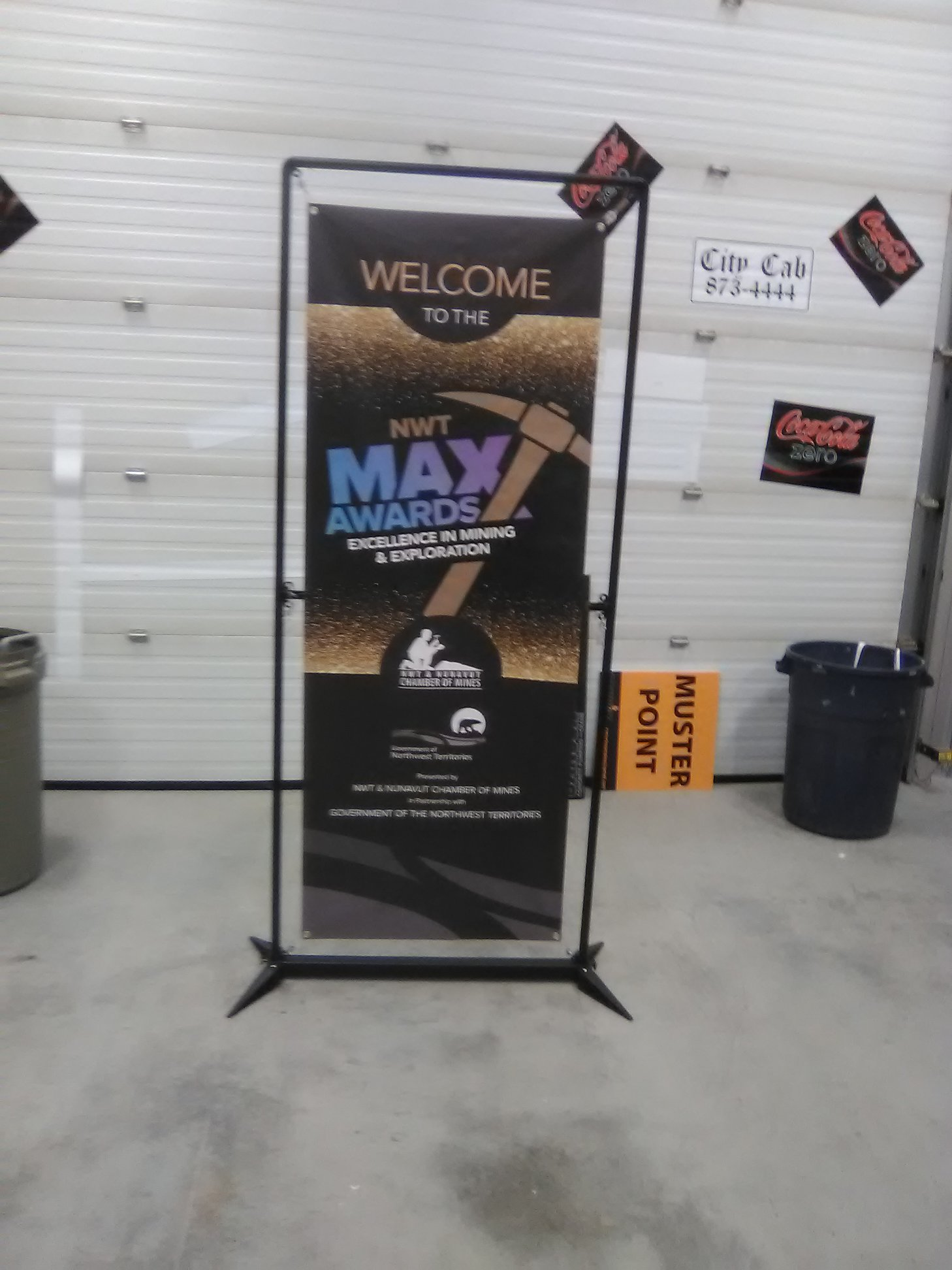 NWT Max Awards for Excellence in Mining and Exploration