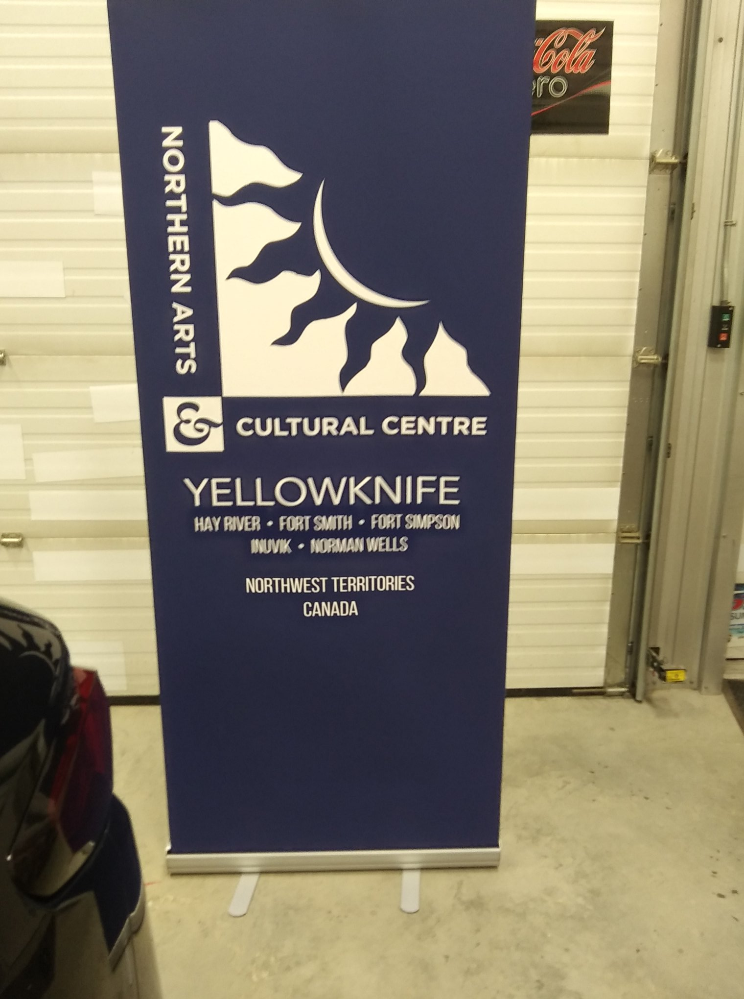 Custom Specialty Signage