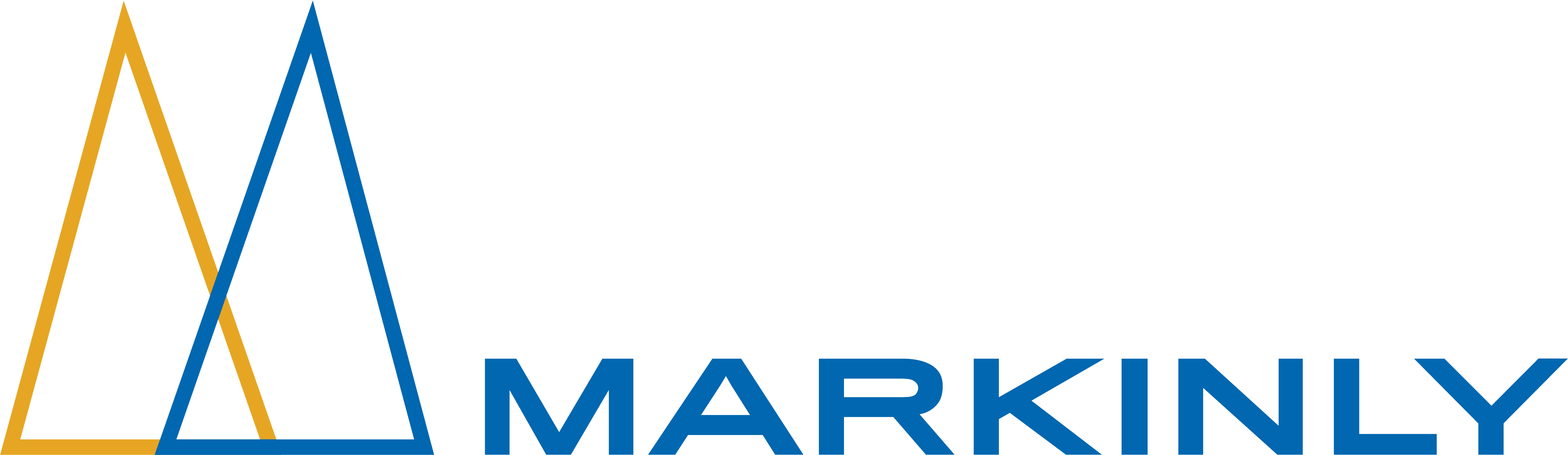 markinly logo