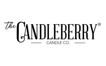 The candleberry logo