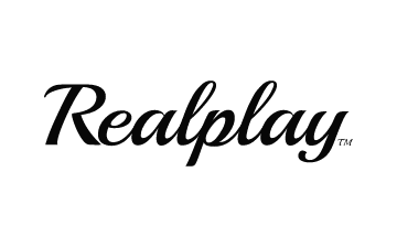 Realplay logo