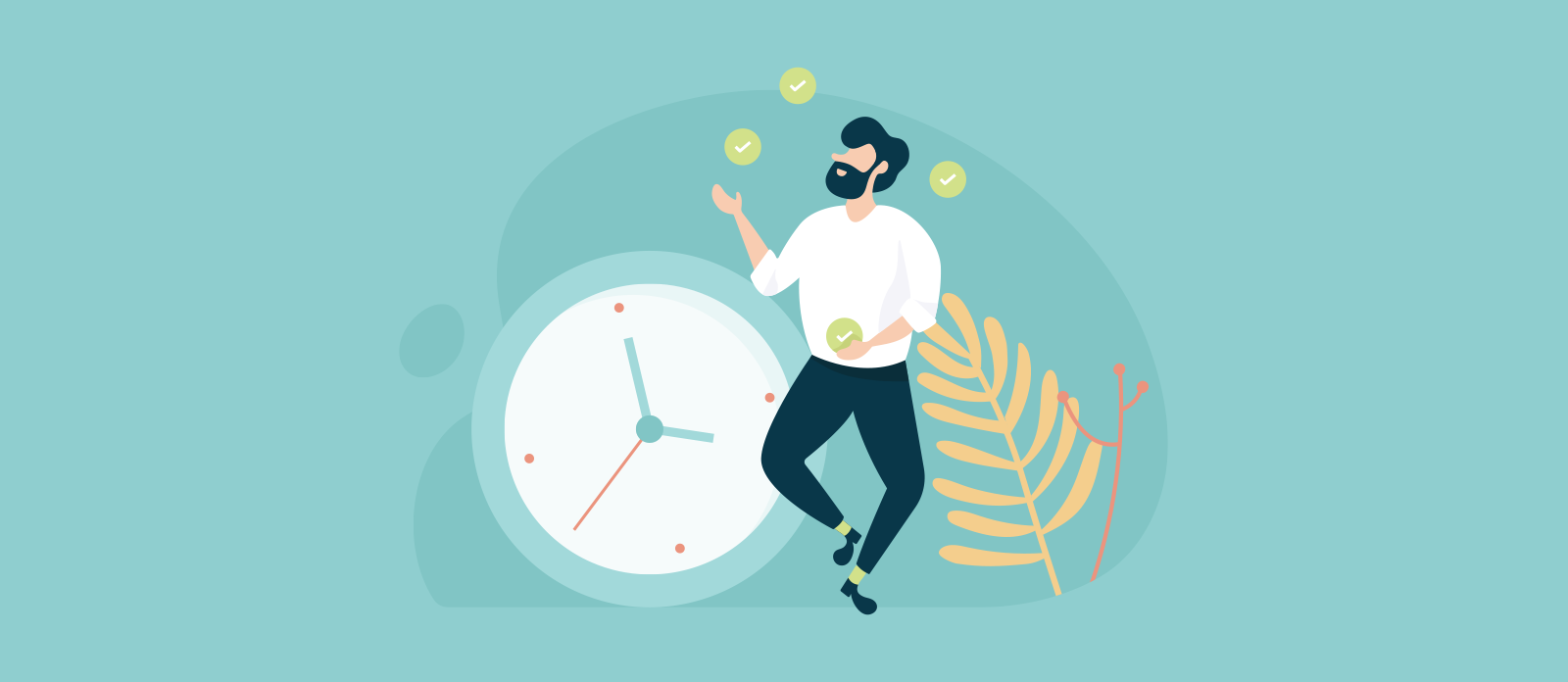 Habits Of Effective Project Managers