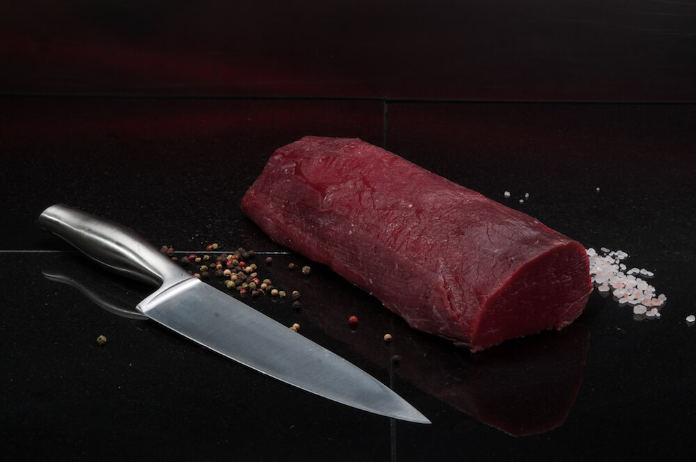 Short Fillet of Beef