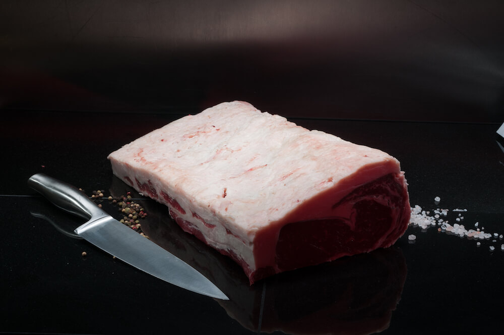 Beef Striploin (English)