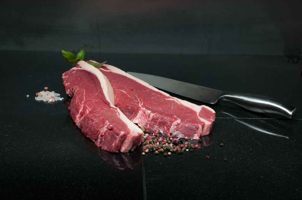 Rump Steak 200 gram