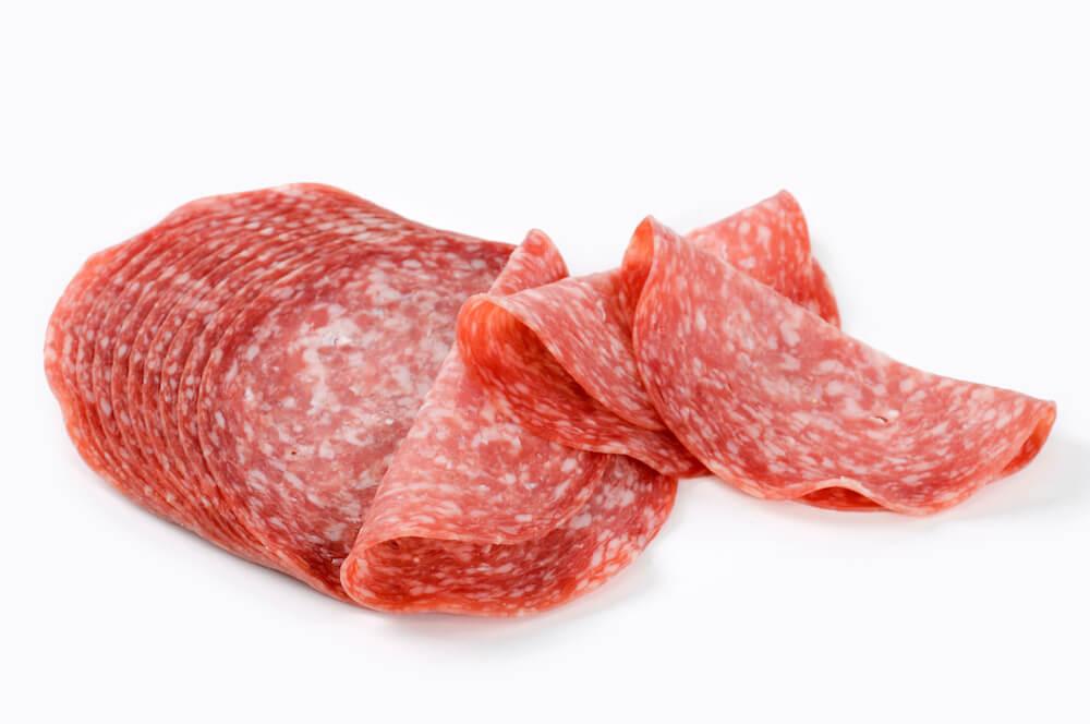 Sliced Salami (500g)