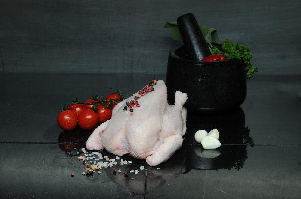 1800g FROZEN Chicken