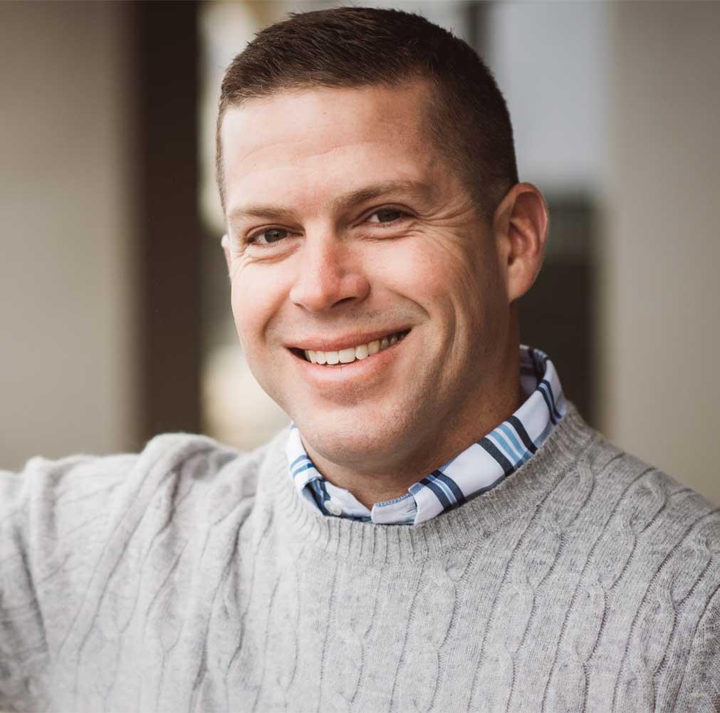 Photo of Dr. Rex Wildey