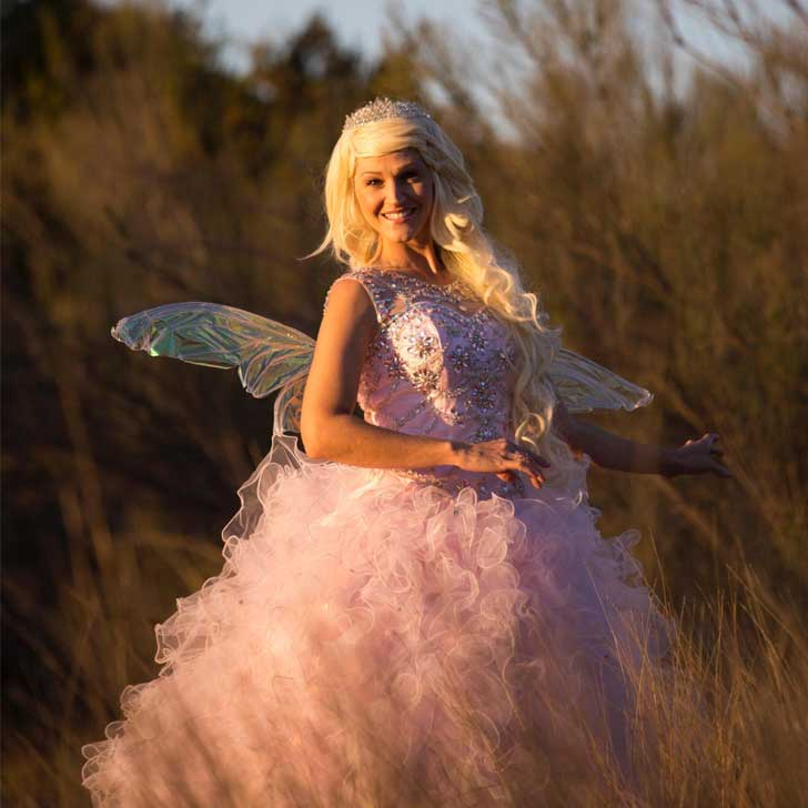 Photo of Twinkle the Tooth Fairy