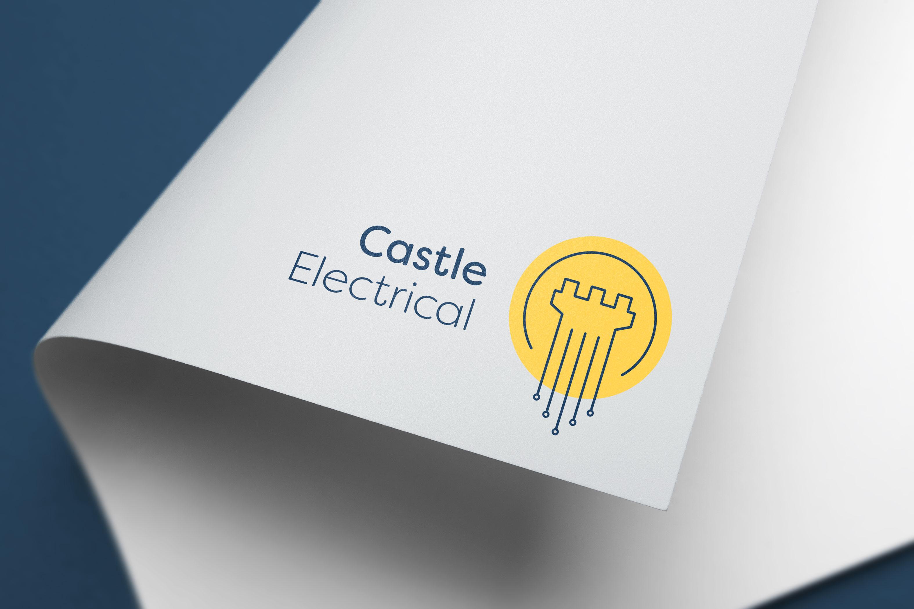 Castle Electrical Ltd - Designer