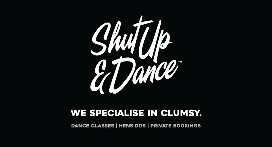 Shut Up & Dance - Founder