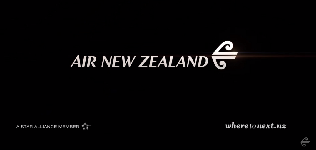 Air New Zealand - Head of Strategy