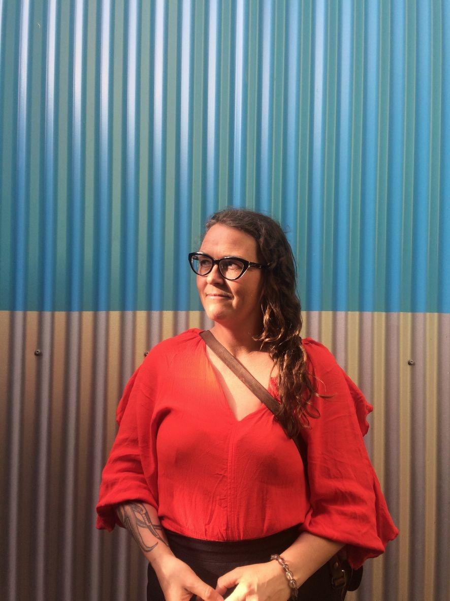 Teresa Goodin