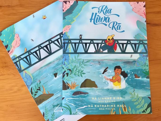 Huia Publishers - Illustrator